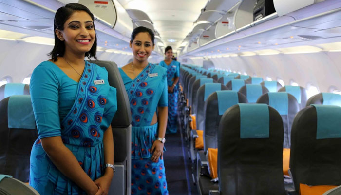 SriLankan Airlines to add three new Indian cities to its network