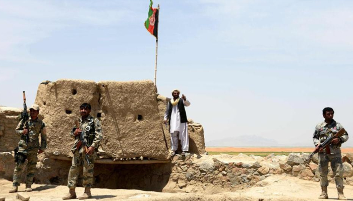 At least 15 Afghan soldiers martyred in Taliban attack