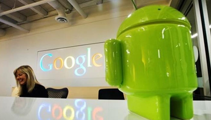 Google Android OS installed on 2 bn active devices