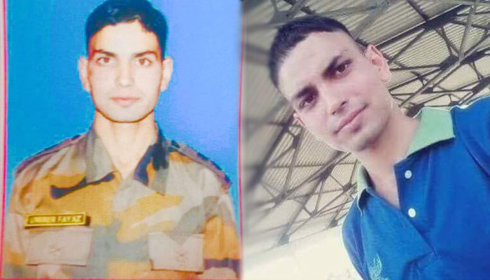 Army officer found dead in Shopian district of Jammu and Kashmir
