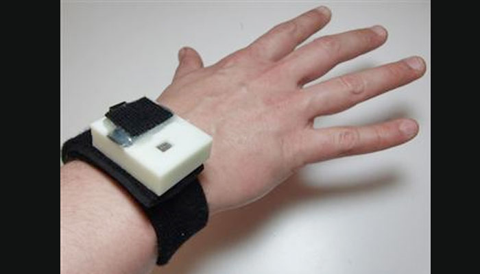 Soon, wearable device to monitor and manage asthma