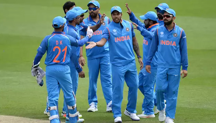 CT 2017: India registers 240-run win against Bangladesh in warm-up tie