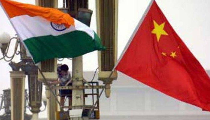 Doors always open for India to join Belt and Road: China