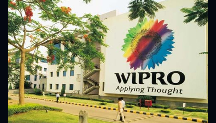 Wipro beefs up security after Bio attack threat