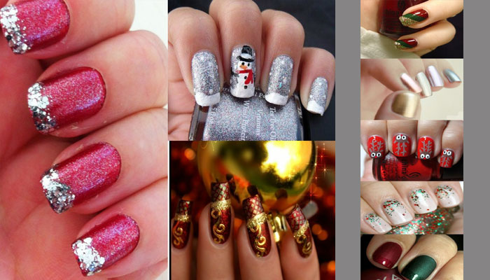 Trendy and beautiful nail art designs just for you...!!!