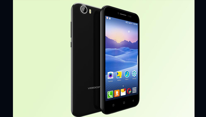 Videocon launches Krypton 22; check price, features