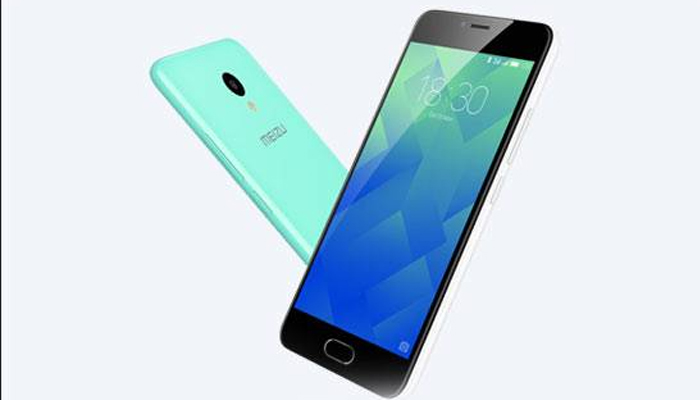 Meizu M5 smartphone now in India for Rs 10,499