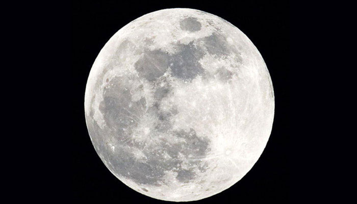 Great! China plans to install cabin on moon...