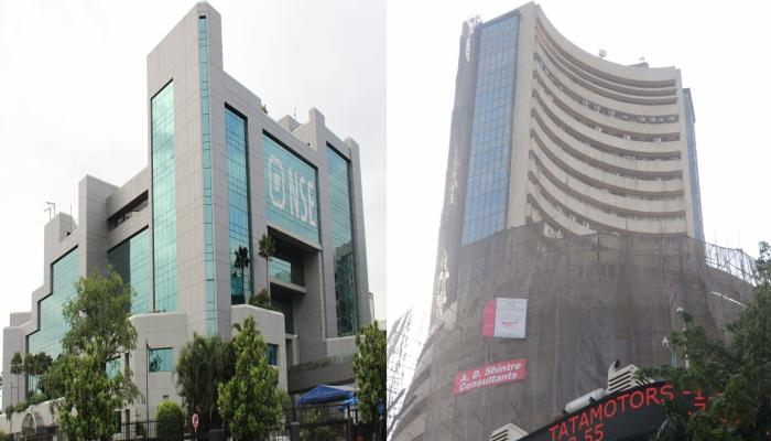 Key Indian equity indices open higher; sensex 0.53% high