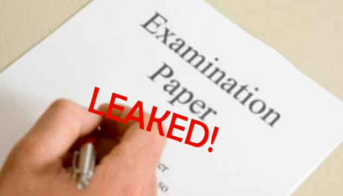 SSC examination paper leak case: Seven accused held in New Delhi