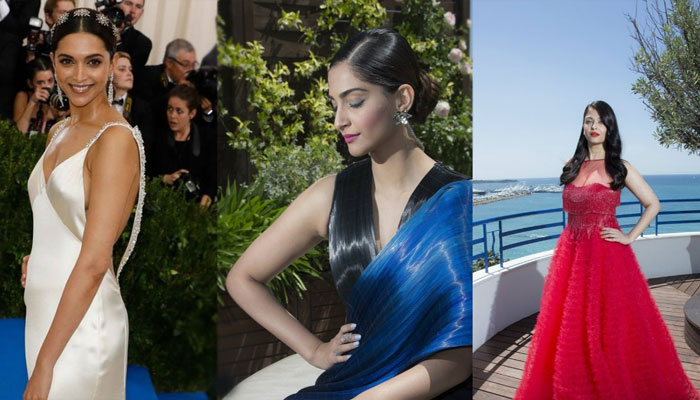 Cannes 2017: Here are the gorgeous ladies who stunned everyone