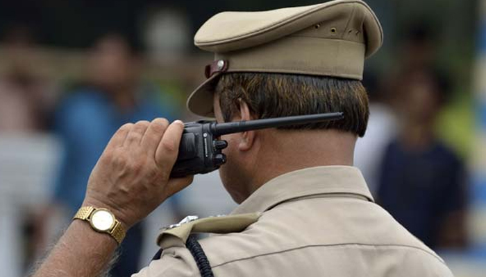 Police arrests main accused in UP molestation, hunt on for others
