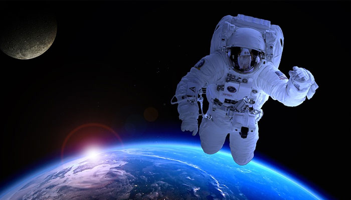 Space travel may reduce astronauts exercise capacity