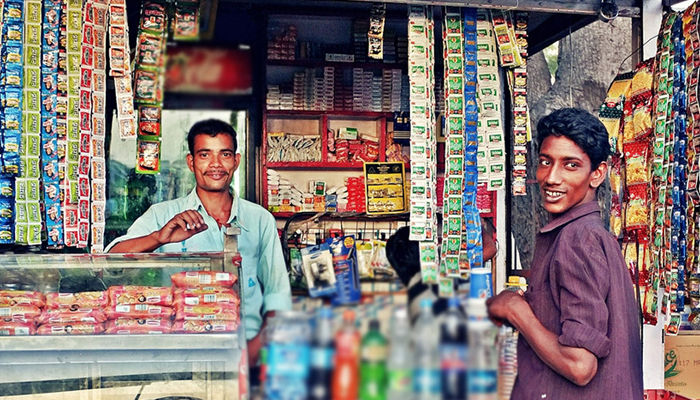 2,250 fined in UP for tobacco use in public place