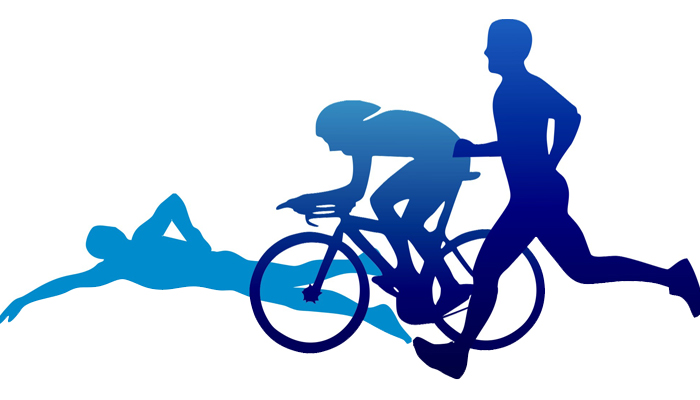 Five easy yet effective tips to prepare for triathlons