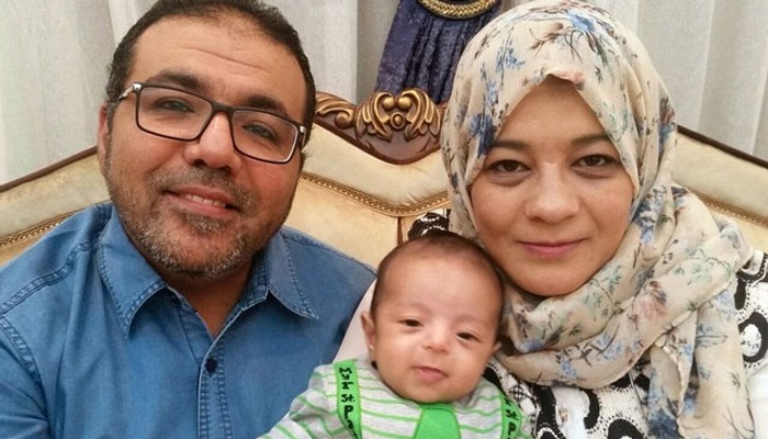 Abu Dhabi: Doctors save newborn with organs outside body