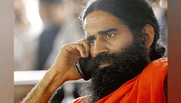 Presidential Election: Ramdev aspiring to be first citizen of India