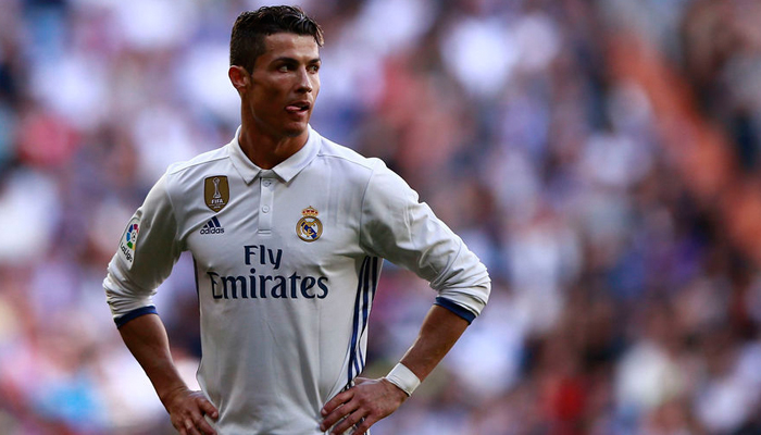 Cristiano Ronaldo to snap ties with Real Madrid: Report