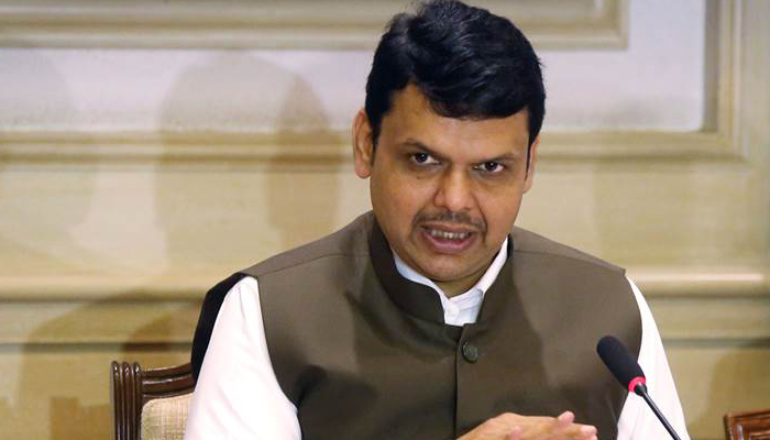 Sena ministers attend meet called by Fadnavis on farmers woes