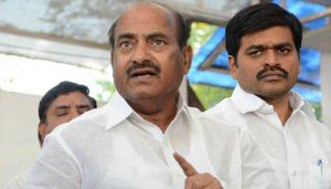 Diwakar Reddy, banned by domestic airlines, is on vacation abroad