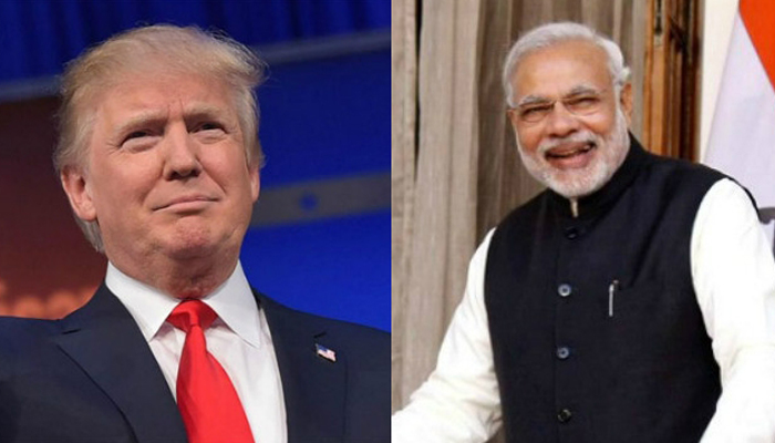 Trump requests Modi to release Hydroxychloroquine ordered by US to treat COVID-19 patients