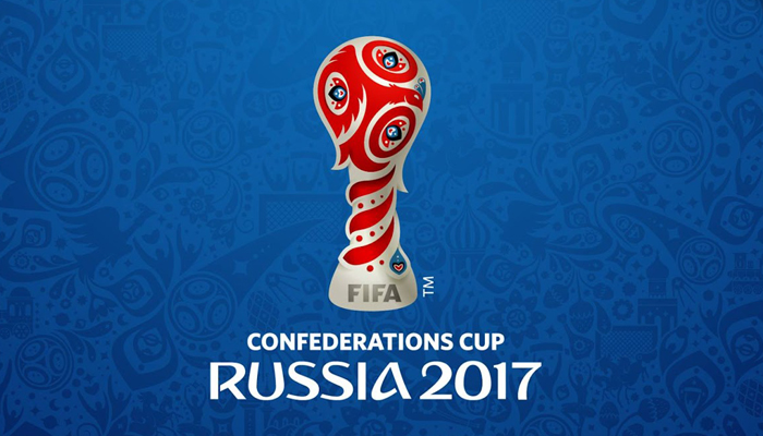 FIFA Confederation Cup 2017: Squads, Fixtures and things to lookout for
