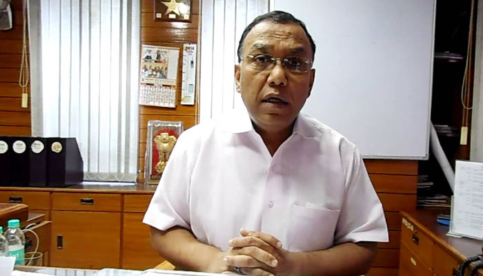 Another UP IAS Amit Kumar Ghosh faces corruption probe