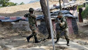 Indian Army guns down top LeT terrorist, aide; cop martyred in Kulgam