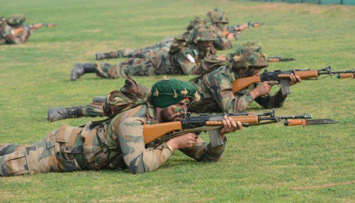 Jammu and Kashmir: Security forces kill two militants in Pulwama