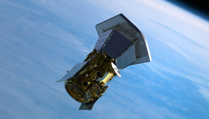 Japan launches new satellite to improve GPS accuracy