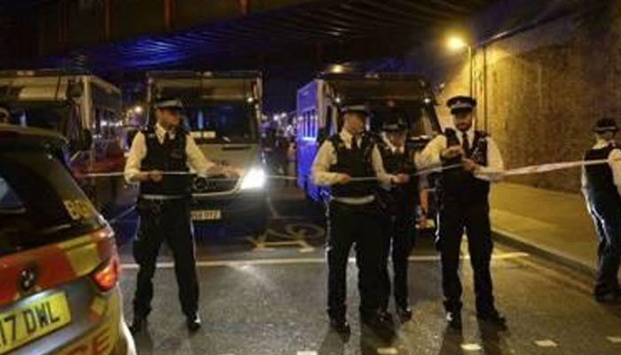 Attack near London mosque | Four dead, many injured