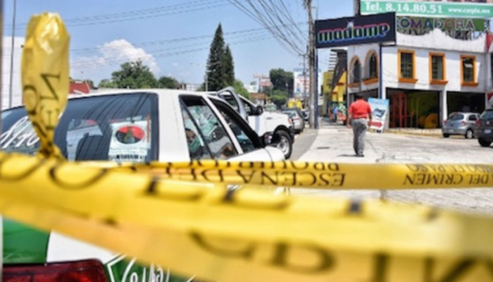 Six dead, 21 injured in attack on Mexican bar