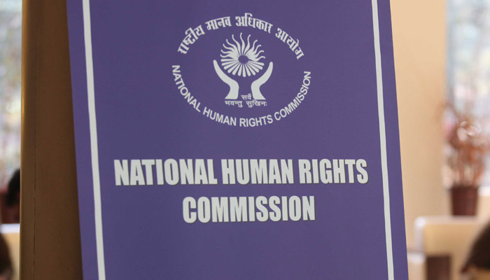 NHRC notices to Centre, UP govt on plight of manual scavengers