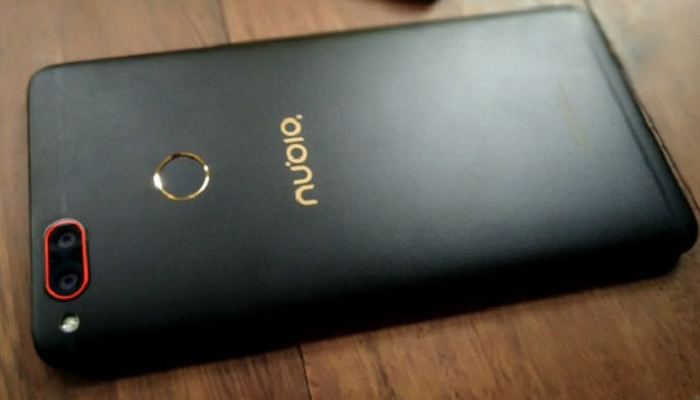 Nubia launches Z17 mini for Rs 19,999 in India