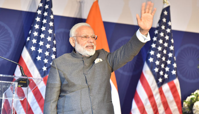 India will grow at predicated rates in next two years , Pakistan may slip
