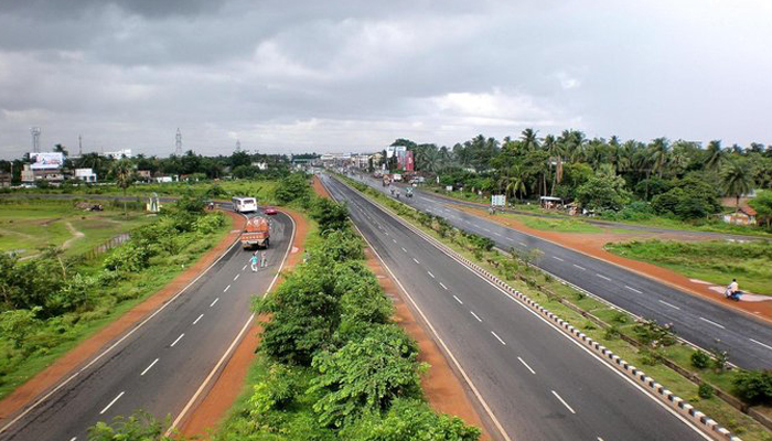 Union Cabinet clears six-laning of Chakeri-Allahabad highway