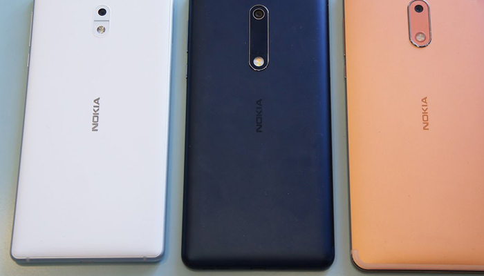 Nokia 3, Nokia 5 and Nokia 6 launched in India; Check features, prices