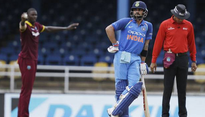 WI vs Ind, 2nd ODI: West Indies wins toss, India to bat