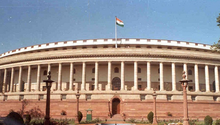Congress, DMK to boycott GST rollout in Parliament