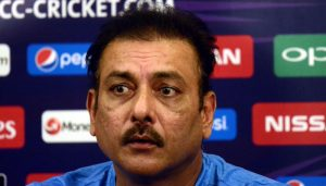 Ongoing break a 'welcome rest' for India players, feels coach Shastri