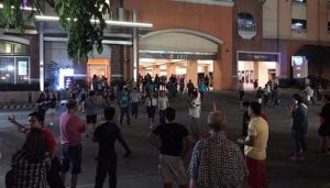 Gunman dead after hotel, casino shooting in Philippines