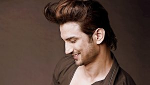 Would readily say yes to dance-based film: Sushant