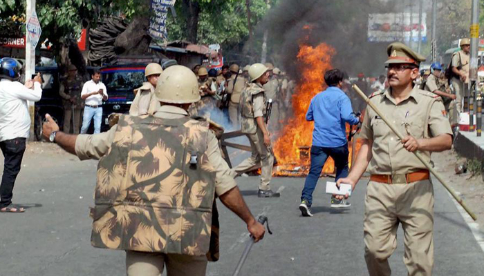 Saharanpur Violence: Man, who sustained bullet injuries, dies