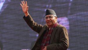 Sher Bahadur Deuba elected new Prime Minister of Nepal