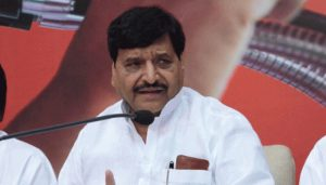 Can't say why Mulayam is backing Akhilesh, says Shivpal Yadav