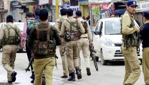 Kashmir: Two militants killed in encounter in Sopore