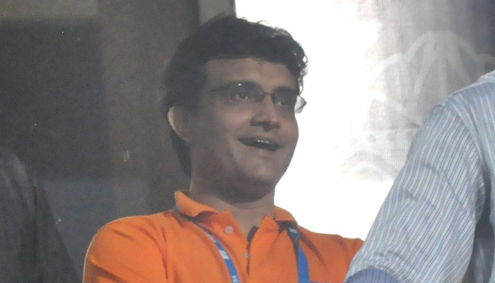 Sourav Ganguly named in 7-member Special Committee of BCCI