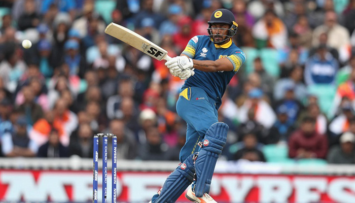 ICC CT 2017: Rampant Sri Lanka destroys Indian bowling, wins by 7 wickets