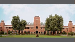 DU Admissions 2017: St Stephen's College releases first cut-off list