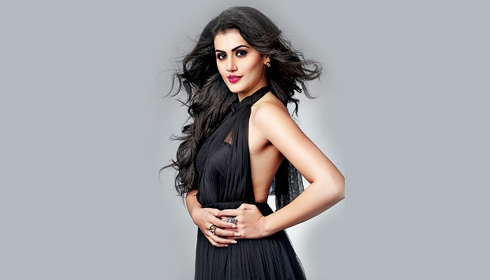 Gender inequality prevails in B-Town? This is what Tapsee reveals!